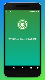 Recover Deleted Chats & Whats Messages App