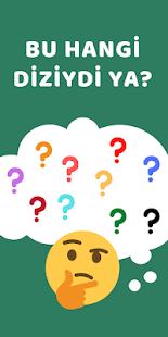 Which Series Quiz