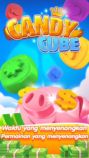 Candy Cube  screenshots 1