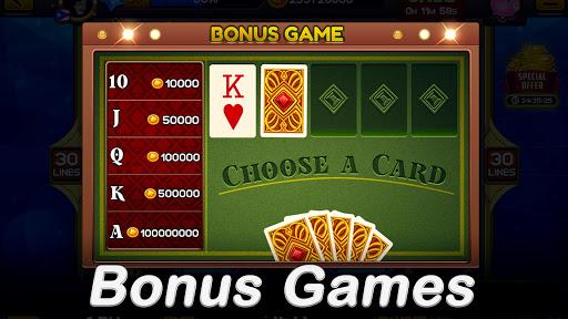 ud83cudfb0 Free Casino: Slots and Poker - win your jackpot  screenshots 13