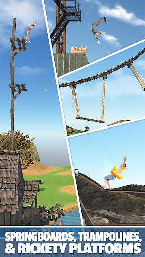 Flip Diving 3.2.3 screenshots 3
