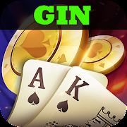 Gin Rummy Master - Offline, Online Card Game