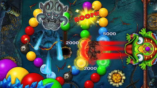 Marble Revenge android2mod screenshots 4