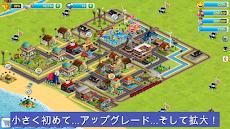 ヴィレッジシティ - アイランド・シム 2 Town Games Cityのおすすめ画像3