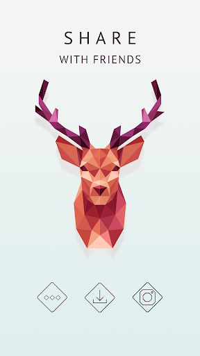 Polysphere - art of puzzle 1.5.4 screenshots 5
