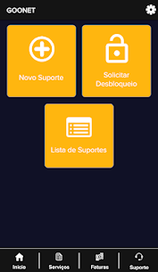 GooNet 2.0.9 APK Mod for Android 3