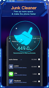 Nox Security – Antivirus Master, Clean Virus, Free Mod 2.2.8 Apk (Unlocked) 3