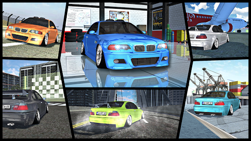 Car Parking 3D: Modified Car City Park and Drift 5.1 screenshots 15