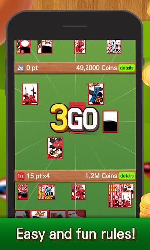 Go-Stop Play 1.3.5 screenshots 3