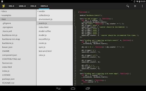 Source Code Viewer Pro 4