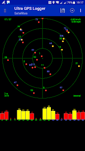 Ultra GPS Logger MOD APK [PAID] Download 5