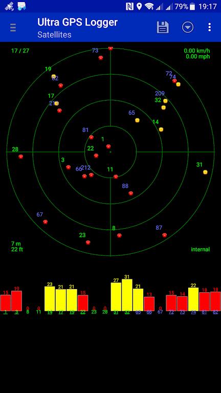 Ultra GPS Logger  poster 4