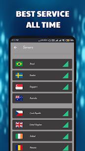 Pairete VPN Pro Apk for Android 3
