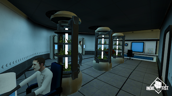 Smiling-X 2: Survival adventure horror in 3D World 1.7.5 Screenshots 20