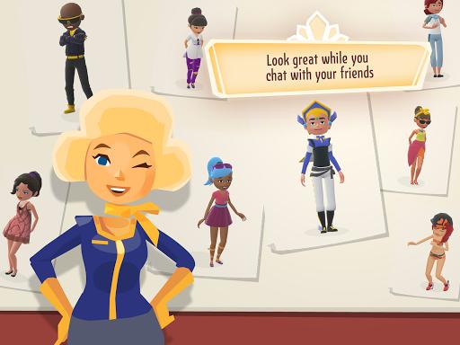 Hotel Hideaway: Virtual World 3.25.3 screenshots 11