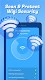 screenshot of Antivirus - Virus Clean, Applock, Booster, Cooler
