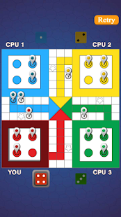 Ludo Champion Screenshot