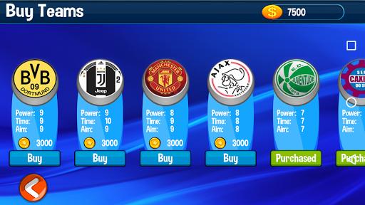 Table Football  screenshots 4