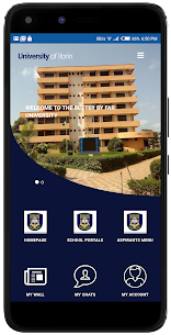 Unilorin Mobile  Apps For Pc | How To Use – Download Desktop And Web Version 2