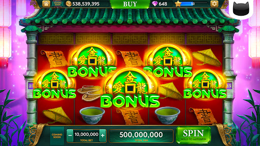 ARK Slots - Wild Vegas Casino & Fun Slot Machines  screenshots 2