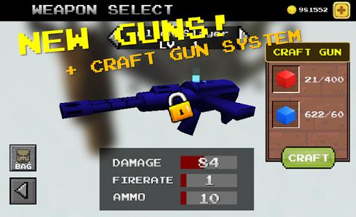 Pixel Gunner  screenshots 23