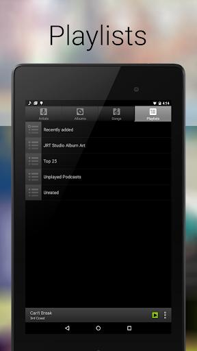 Music Player screenshot 20