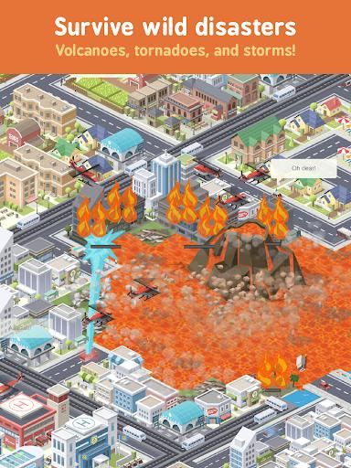Pocket City  screenshots 9