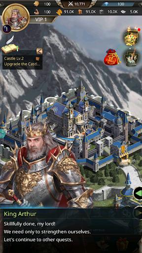 VERSUS : REALM WAR 1.0.0480 screenshots 7