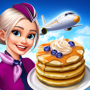 Airplane Chefs  Cooking Game