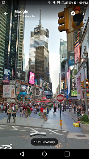 Live Street View 360 u2013 Satellite View, Earth Map  Screenshots 8