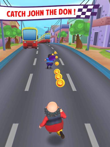 Motu Patlu Run 1.10 screenshots 9
