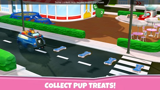 لعبة PAW Patrol Rescue World مهكرة Mod 5
