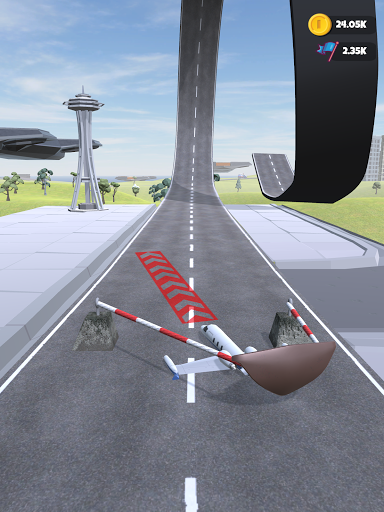 Sling Plane 3D modavailable screenshots 6