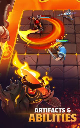 Mythic Legends  screenshots 11