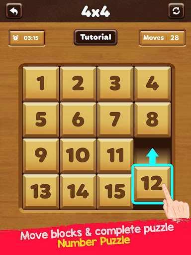 Number Puzzle - Classic Number Games - Num Riddle 2.4 screenshots 8