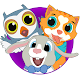 Peppy Pals - Global version para PC Windows