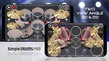 Simple Drums Pro - The Complete Drum Set