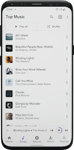 Top Music Player 4