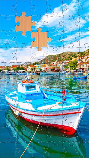 Jigsaw Puzzles 1.0.3 screenshots 3