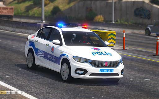 Police Car Driving School : Car Parking Simulator  apktcs 1