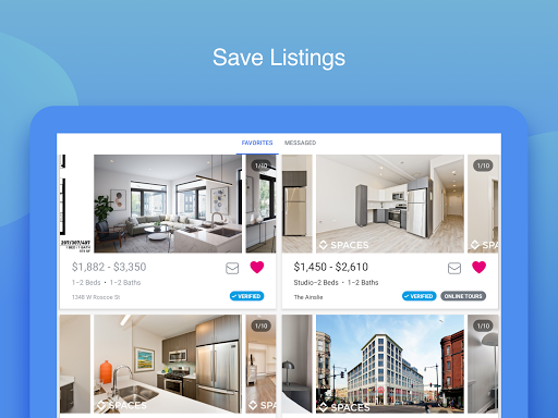 Zumper - Apartment Rental Finder 4.15.16 Screenshots 12