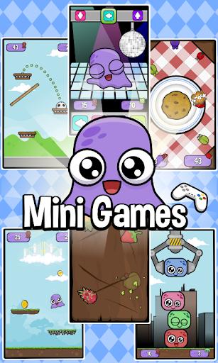 Moy 2 ud83dudc19 Virtual Pet Game  Screenshots 4