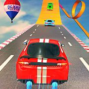 Car Stunts 3d Game: Mega Ramp Car Stunt Free Games