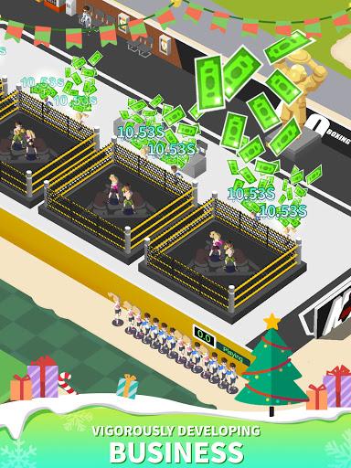 Idle GYM Sports - Fitness Workout Simulator Game 1.30 screenshots 9