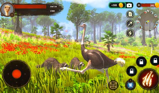 The Ostrich screenshots 10