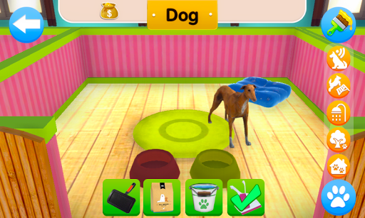 Dog Home 1.1.6 screenshots 5