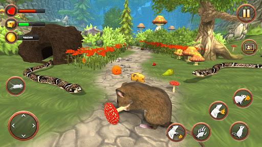 Mouse Family Life Simulator 2020  screenshots 3