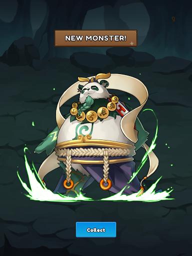 Merge Monsters 1.2.9 screenshots 11