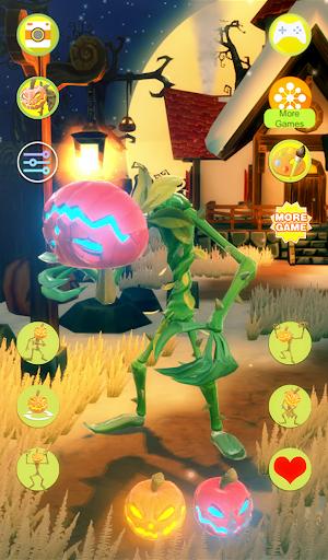 Talking Jack-o'-lantern  screenshots 18