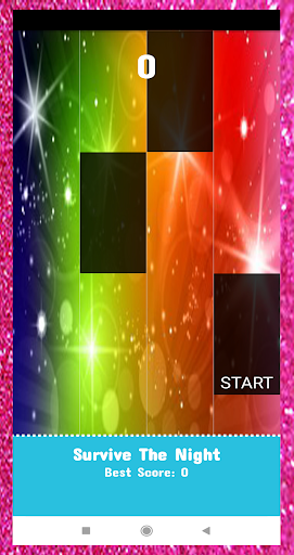 Fnafs Piano Tiles screenshots 3